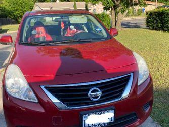 Nissan Versa for Sale in Kempner,  TX