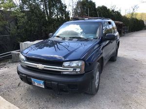Chevy Trail Blazer for Sale in St. Charles, IL