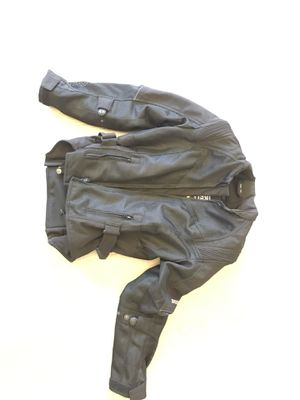 Street and Steel vented women's motorcycle jacket- XS for Sale in San Diego, CA