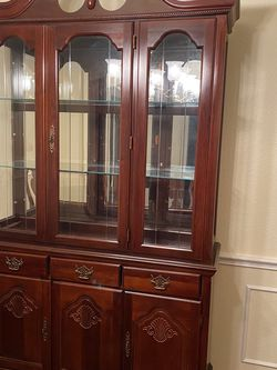 China Cabinet for Sale in Round Rock,  TX