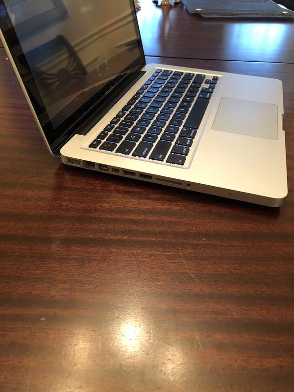 """Apple MacBook Pro 13"""" Late 2011"""