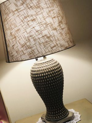 Light lamp for Sale in Northport, AL