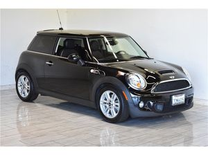 2012 MINI Cooper Hardtop for Sale in Escondido, CA