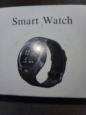 Smart watch have 5 for sell for Sale in Clarksburg, MD