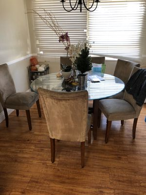 Dining set for Sale in Garden Grove, CA