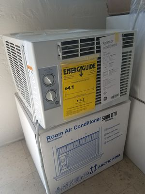 AIR CONDITIONER AC UNIT AC AIRE ACONDICIONADO for Sale in Miami, FL