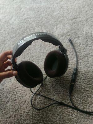 Sennheiser HD 650 Open Back Professional Headphone for Sale in Redmond, WA