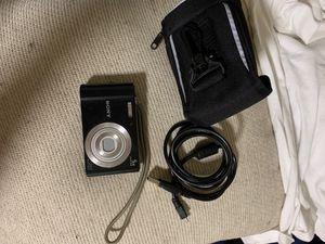 Sony digital camera 20.1 megapixels for Sale in Mesquite, TX