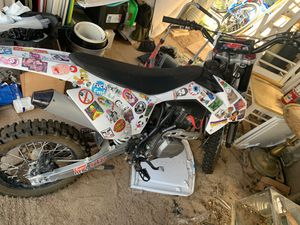 2020 SSR 150cc clean title for Sale in Albuquerque, NM