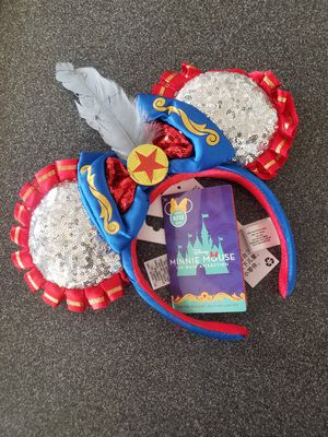 Minnie Mouse: The Main Attraction Ear Headband – Dumbo, The Flying Elephant – Limited Release for Sale in Costa Mesa, CA