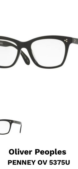 Oliver Peoples Frames for Sale in Washington,  DC