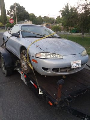 Pick up junk cars for free for Sale in Stockton, CA