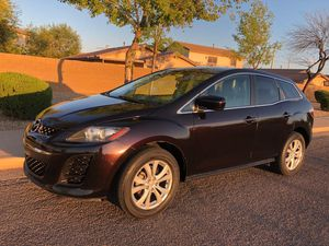 2010 mazda cx7 for Sale in Phoenix, AZ