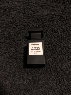 Tom Ford Fucking Fabulous fragrance for Sale in Boston, MA
