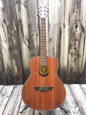 Dean 3/4 Size Travel Acoustic Guitar for Sale in Hollywood, FL