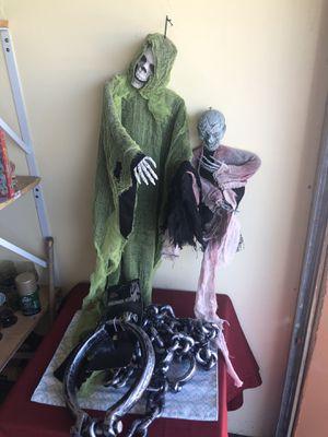 Halloween decor for Sale in San Jose, CA