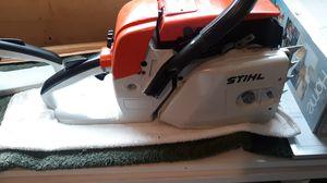 038 super stihl chainsaw for Sale in Lacey, WA