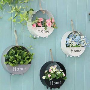 Wall hanging basket home decoration for Sale in Overland Park, KS