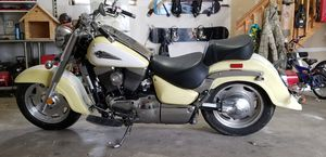 98 Suzuki Intruder 1500cc for Sale in Farmington, MN