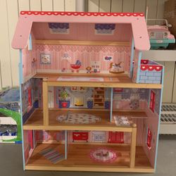 Doll House for Sale in San Francisco,  CA