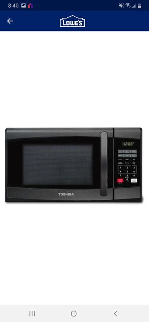 Microwave for Sale in Bakersfield, CA