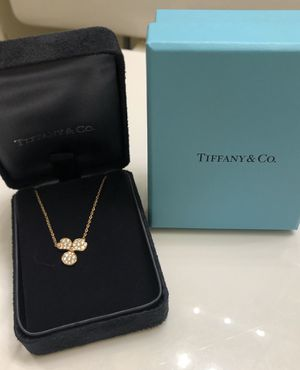 Tiffany's Paper Flower Necklace for Sale in Eureka, MO