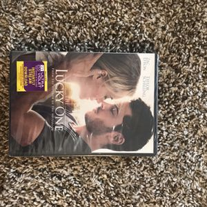 The Lucky One - DVD for Sale in Nashville, TN
