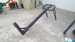 Bike Rack-hitch for Sale in Hillsboro, OR