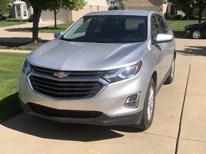 Chevy equinox LT 2018 for Sale in Troy, MI