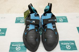 Scarpa Instinct VSR Climbing Shoes New With Box for Sale in Kennesaw, GA