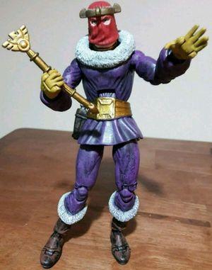Barron Zemo Action Figure marvel comics legends captain america toy for Sale in Marietta, GA
