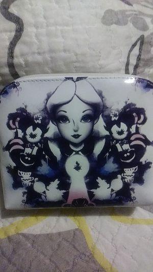 Hot Topic Alice in Wonderland Makeup Bag for Sale in Gardena, CA