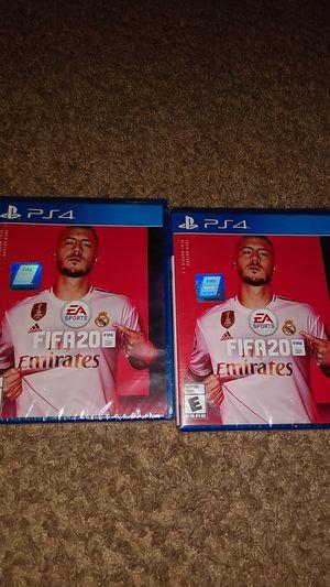 FIFA 20 for Sale in Everett, WA