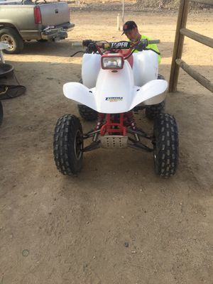 1988 trx250x for Sale in Lancaster, CA