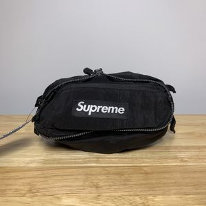 Supreme waist bag black FW20 for Sale in Sparks, NV
