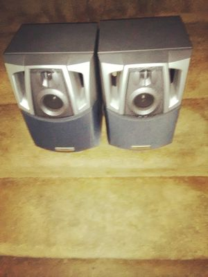 Aiwa stereo speakers for Sale in Alsip, IL