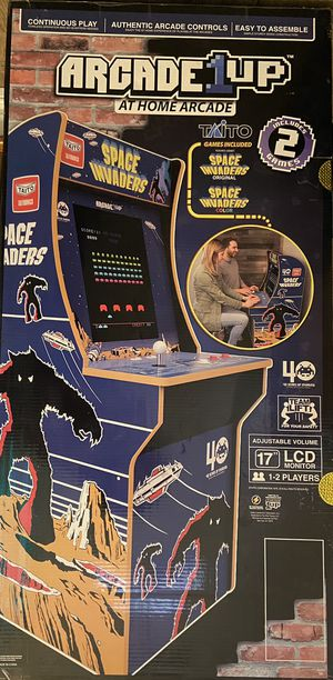 NEW ARCADE GAME !!!🕹 for Sale in Upland, CA