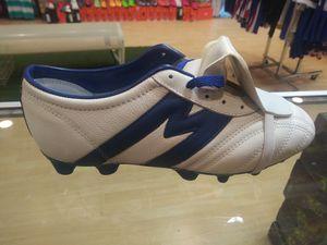 Manriquez soccer shoes for Sale in Norwalk, CA
