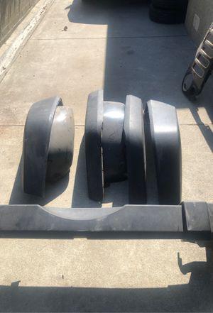 Jeep Wrangler 2008 -2018 parts for Sale in Huntington Park, CA