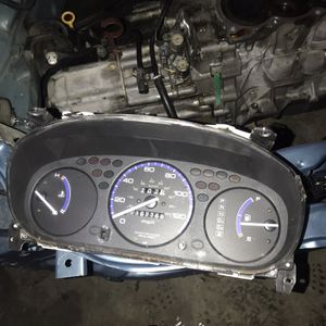 1996-2000 Honda Civic Auto cluster for Sale in Seattle, WA