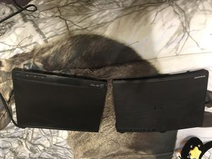 DVD players sold separate or together for Sale in Anchorage, AK