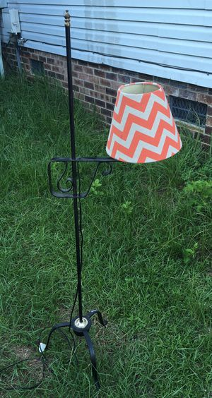 Floor lamp for Sale in Lillington, NC