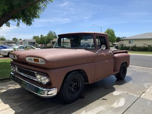 1960 Chevy truck c10 for Sale in Lodi, CA