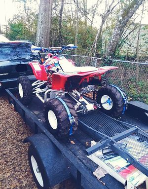 🎁● FOR SALE ●🎁Honda TRX 400cc Final Price$600●🎁 for Sale in Chicago, IL