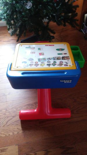 Desk for kids for Sale in Raleigh, NC