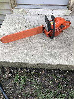 Husqvarna chain saw chainsaw for Sale in Wauconda, IL