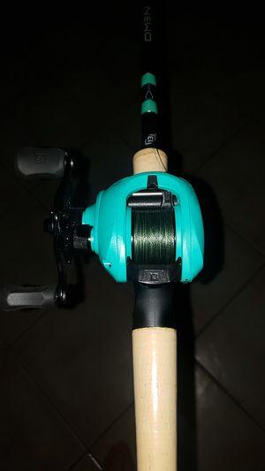 13 fishing combo for Sale in Belleair, FL