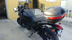 2014 HONDA NC700 for Sale in National City, CA