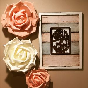 Decorations for ladies room for Sale in Dearborn Heights, MI