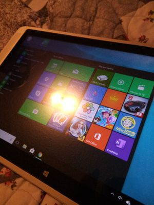HP Envy X2 computer tablet 500gb for Sale in Fresno, CA
